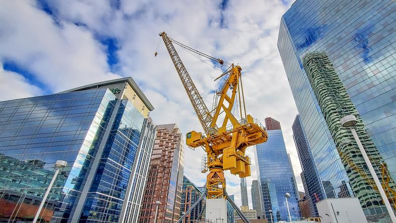 Pre-construction condos